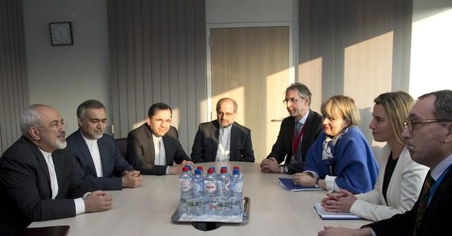 European powers, Iran make little progress in nuclear talks