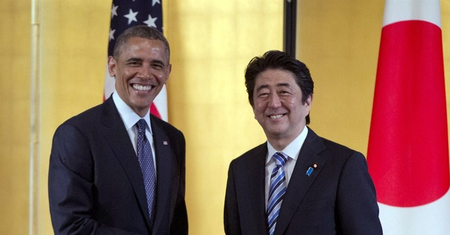 Japanese Prime Minister Abe to visit US next month