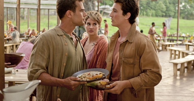 Review: 'Insurgent' could use more divergence