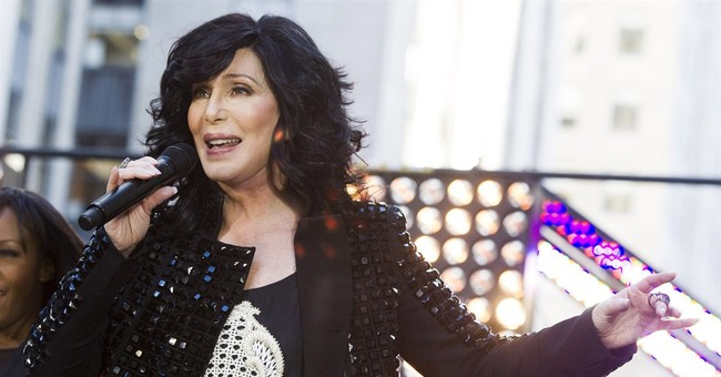 Cher commits to helping Virginia woman, 96, to return home