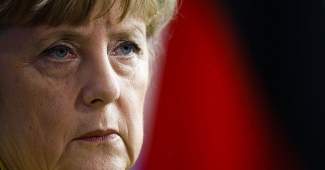 German investor confidence inches higher