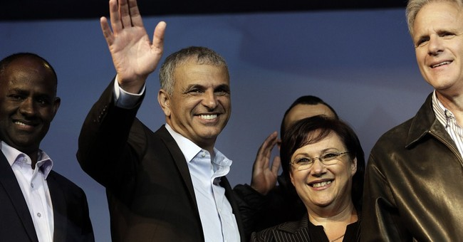 AP ANALYSIS: Israel likely headed toward conflict, isolation