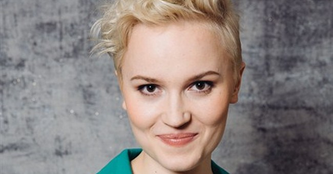 The rebellious women of 'Insurgent' break the action mold