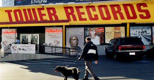 Documentary about Tower Records debuts at SXSW festival
