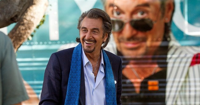Review: Pacino, a strong ensemble charm in 'Danny Collins'
