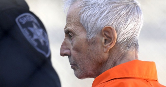 Durst murder case: When should the media go to the police?