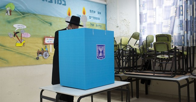 Key issues in Israel's parliamentary election