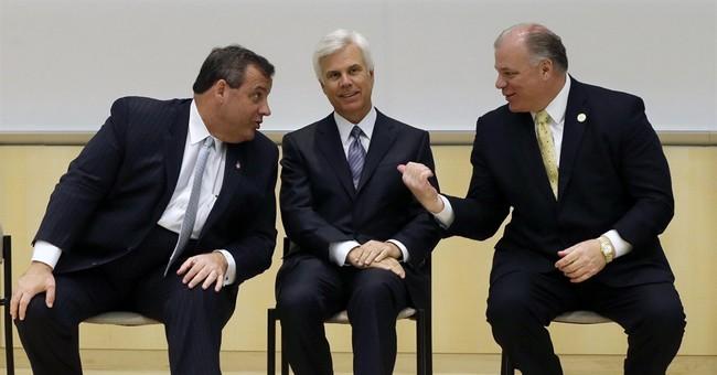 Insiders reap rewards of Chris Christie's Camden tax breaks