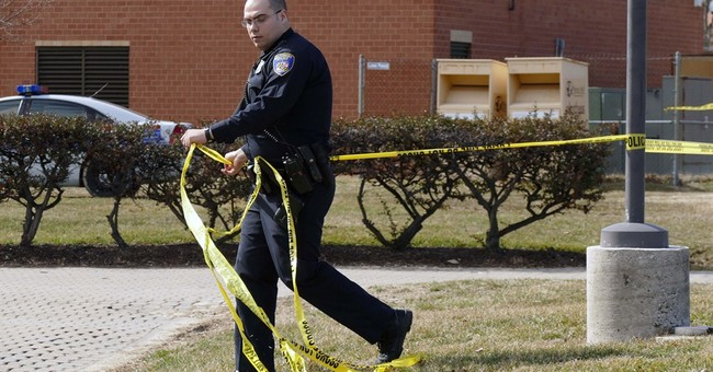 Police: 3 football players stabbed in fight at Morgan State