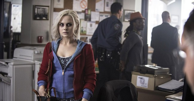 'iZombie' star would like some delicious fake brains