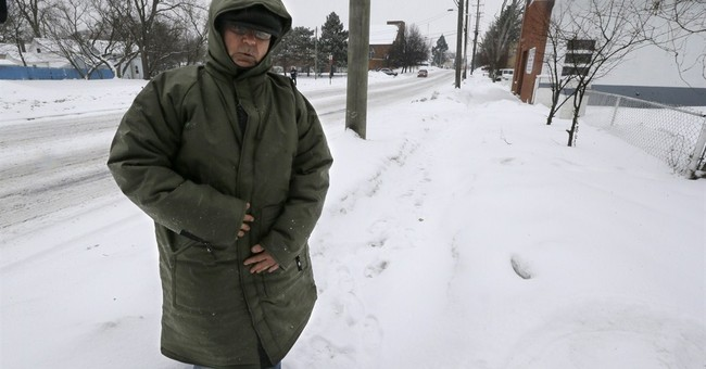 Detroit nonprofit hires homeless to make coats/sleeping bags