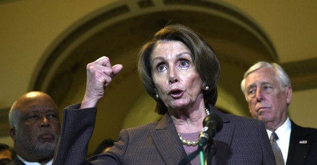 Pelosi embraces tough questions about Obama's trade agenda