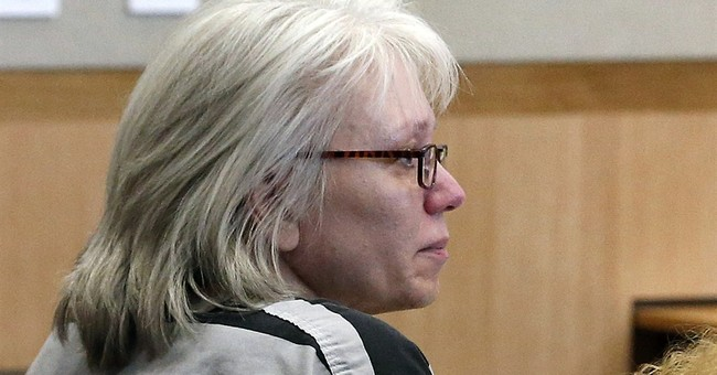 Court rejects bid to retry former Arizona death row inmate