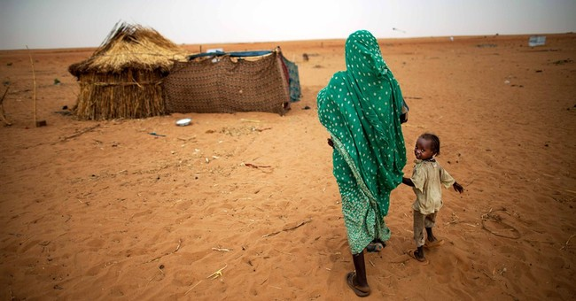 UN moves closer to pulling peacekeepers from troubled Darfur