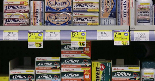 Aspirin users with common genes may get less colon cancer