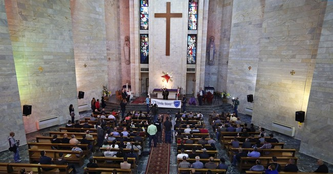 Syrian, Iraqi Christians plead for international assistance