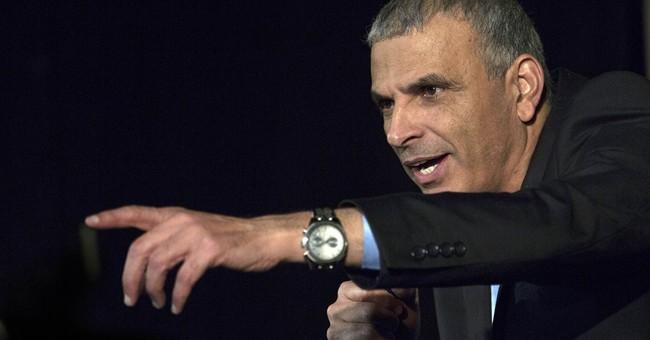 Despite tie, Netanyahu secures shot at 4th term as Israel PM