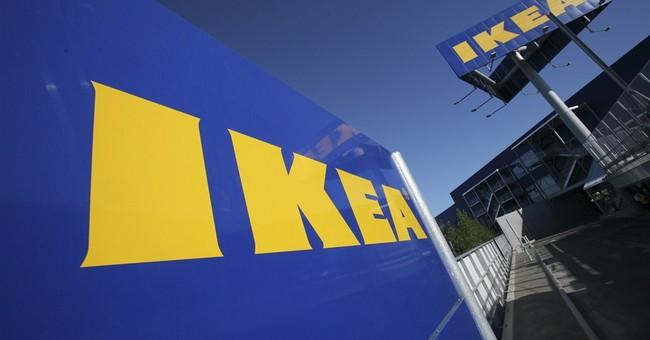 Ikea nixes massive hide and seek games at Dutch stores