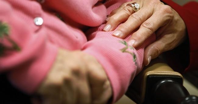 UK, drugmakers establish $100M Alzheimer's venture fund