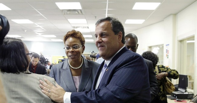 NJ Gov. Christie's tax breaks reward political insiders