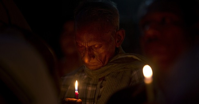 Rape of nun, church attacks make Indian Christians anxious