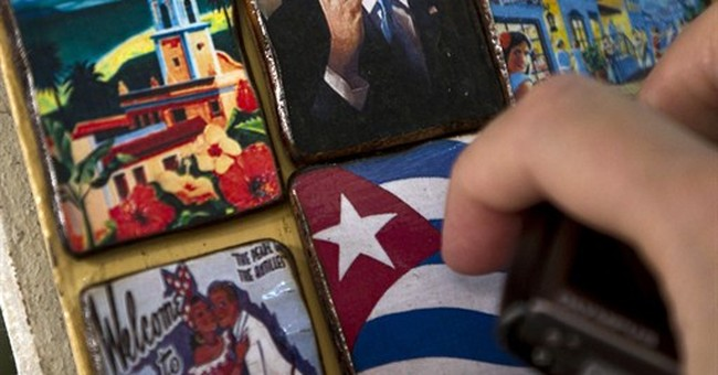 Talks wrap up and Cuba's leader lambastes US over Venezuela
