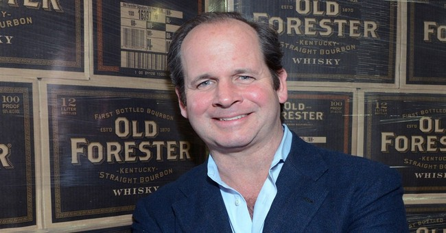 Descendant of company founder put in charge of Old Forester