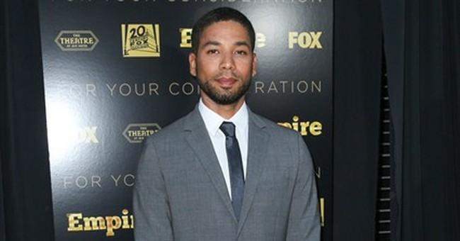 Jussie Smollett: My mom's a super fan of Fox's 'Empire,' too