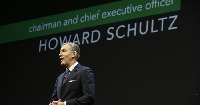 Starbucks CEO defends 'Race Together' after backlash