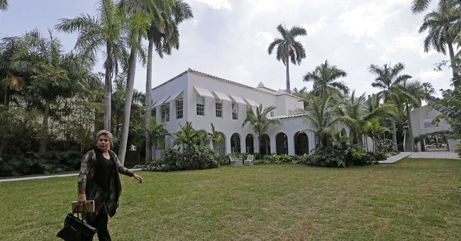 Al Capone's restored Miami Beach mansion begins new chapter