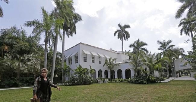 Al Capone's restored Miami Beach mansion begins new chapter