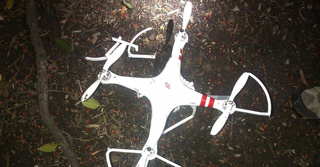 No charges for man who crashed drone on White House lawn