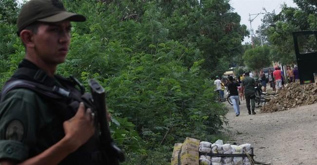Venezuelan smugglers defy crackdown drawn by huge profits