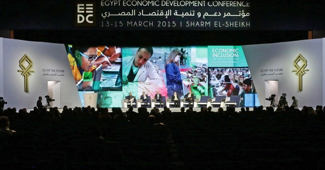 Egyptian small investors look for a role