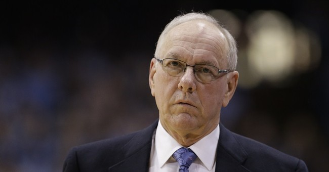Syracuse's Boeheim: 2018 right to retire, but maybe sooner