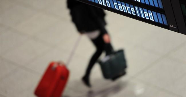 Lufthansa pilot union's strike affects some 750 flights