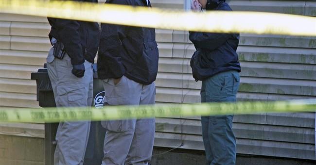 Grisly slayings shock refugee community in North Carolina