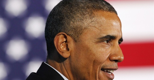 Obama slams Republican spending as hurtful to middle class