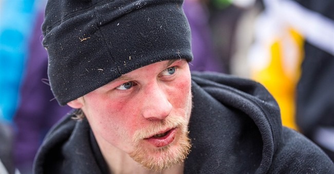 Dallas Seavey wins Iditarod in year marked by uncertainty