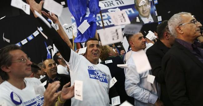 Netanyahu victory leaves damage in wake