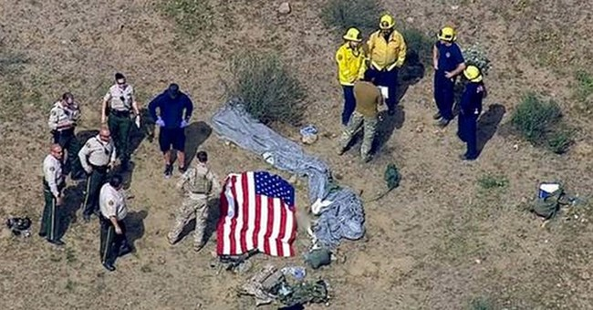 AP sources: Navy SEAL dies in California training accident