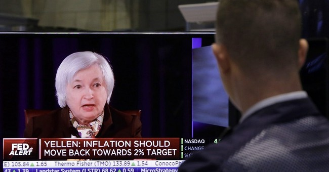 World stocks mostly rise, dollar volatile after Fed