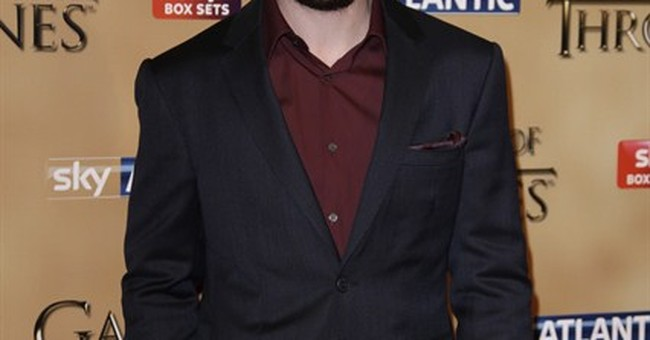 Stars sent to Tower of London for 'Game of Thrones' premiere
