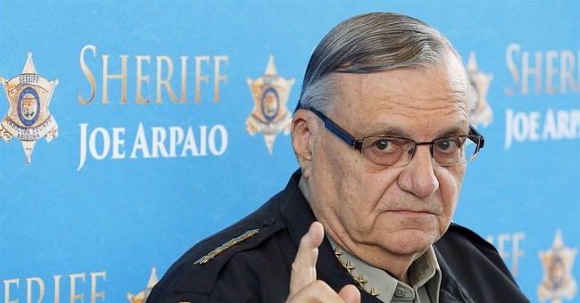 Arizona sheriff tries to head off contempt-of-court hearings