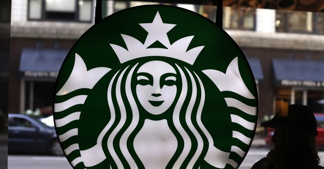 Starbucks steps into conversation about race