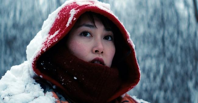 Review: An urban myth lives in 'Kumiko, The Treasure Hunter'