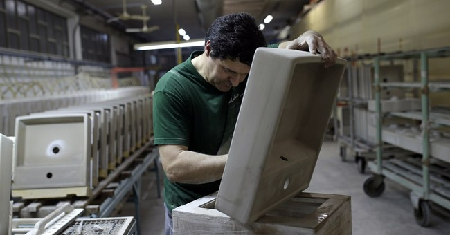 In Portuguese factory, echoes of Europe's fight for jobs
