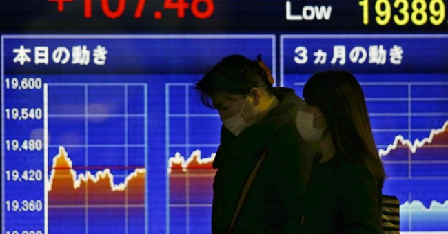 Stock markets cautious as investors brace for Fed, oil drops