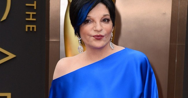 Liza Minnelli enters rehab, 'making excellent progress'