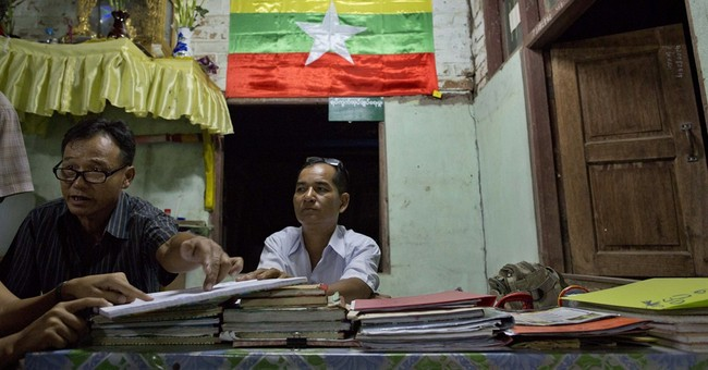 Myanmar 'midnight inspections' show military still powerful